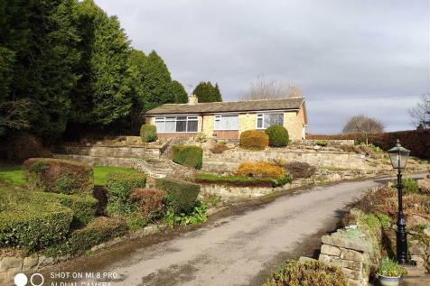 Knox Mill Close, Harrogate, North Yorkshire. 3 bedroom detached bungalow
