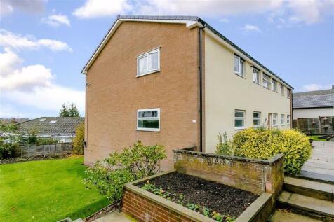 Kent Road North, Harrogate, North Yorkshire. 2 bedroom apartment