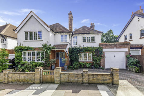 Burney Avenue, Surbiton. 5 bedroom detached house