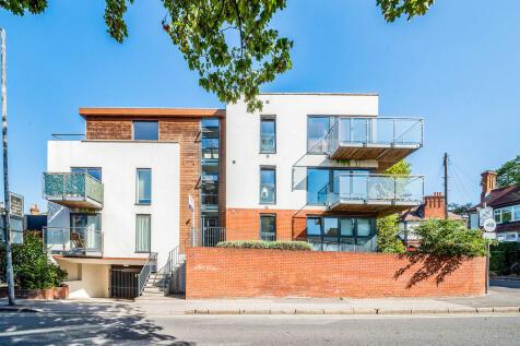 Surbiton Hill Road. 2 bedroom apartment