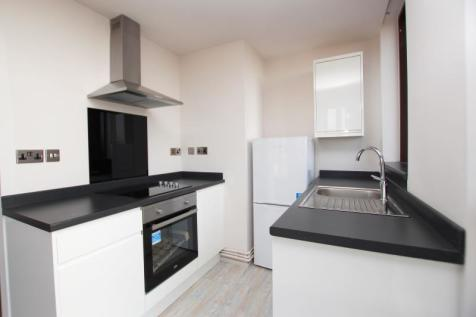 New Priestgate House, Peterborough, PE1 1JW. 2 bedroom apartment