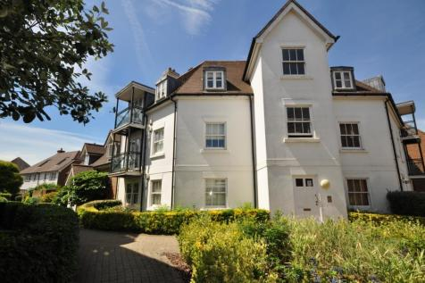 Laxton Walk Kings Hill ME19. 1 bedroom apartment