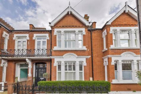 Stapleton Road, Tooting. 5 bedroom house for sale