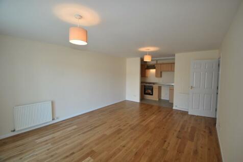 Hanson Park, Glasgow, G31. 2 bedroom flat