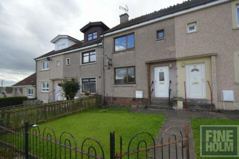 Langdale Road, Moodiesburn, GLASGOW, Lanarkshire, G69. 2 bedroom terraced house