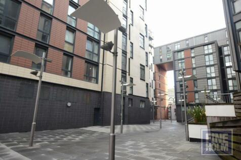 Oswald Street, City Centre, GLASGOW, Lanarkshire, G1. 2 bedroom flat