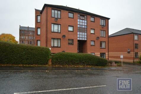 Ayr Street, Springburn, GLASGOW, Lanarkshire, G21. 2 bedroom flat
