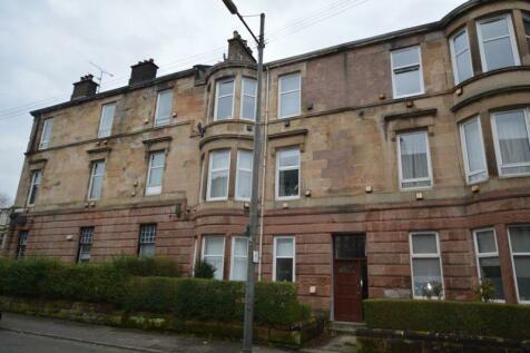 Kirkwood Street, Cessnock, GLASGOW, Lanarkshire, G51. 2 bedroom flat