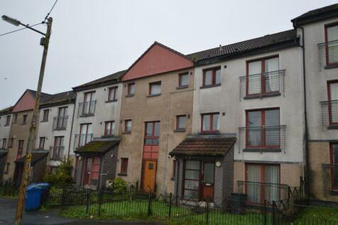 Balcurvie Road, Easterhouse, GLASGOW, Lanarkshire, G34. 2 bedroom flat