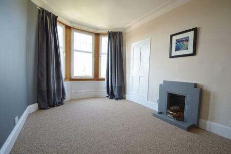 Linden Place, Anniesland, GLASGOW, Lanarkshire, G13. 1 bedroom flat