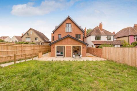 Eynsham Road, Oxford. 8 bedroom property