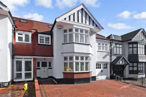 High View Road, South Woodford. 5 bedroom semi-detached house for sale