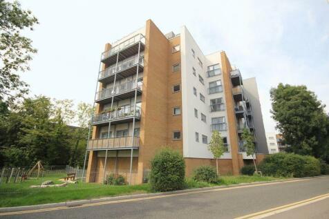 Sovereign Way, Tonbridge. 1 bedroom flat