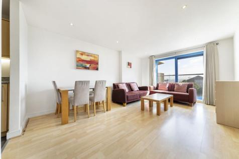 Westgate Apartments, 14 Western Gateway, Royal Victoria, London, E16. 2 bedroom apartment