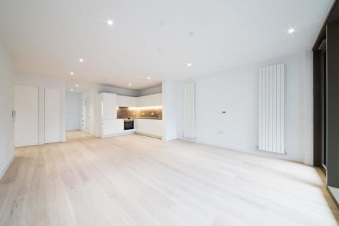 Commodore House, 3 Schooner Road, Royal Wharf, London, E16. 2 bedroom apartment