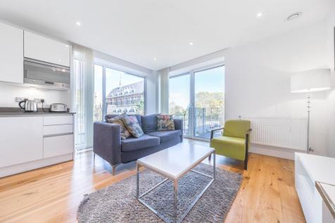 St Vincent Court, 5 Hoy Street, Canning Town, London, London, E16. 2 bedroom apartment