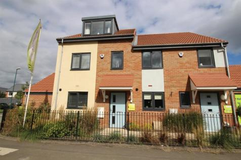 Lyons Way, South Shields. 3 bedroom house