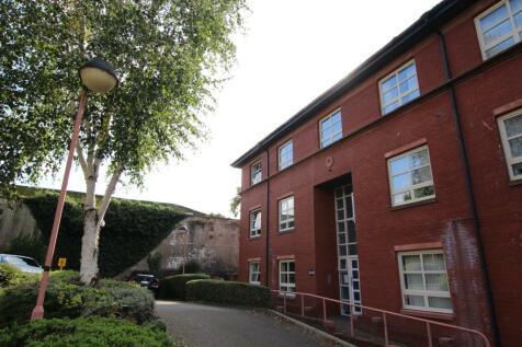 88 Nithsdale Mills. 2 bedroom flat for sale