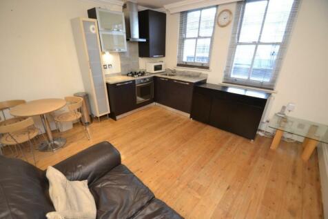 Hornsey Road, Upper Holloway. 1 bedroom flat
