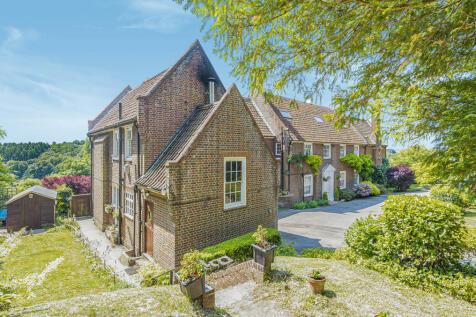 Wood Lane, Seale. 7 bedroom detached house for sale