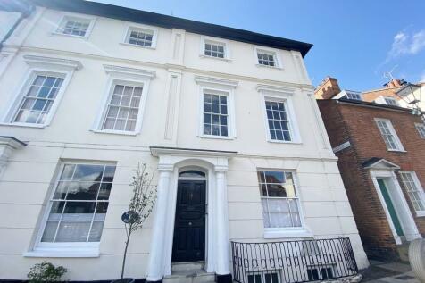 Castle Street, Farnham. 1 bedroom apartment for sale