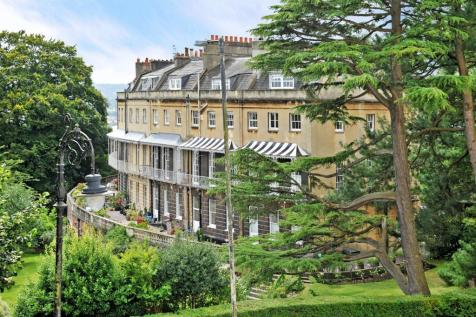 The Paragon, Clifton, Bristol, BS8. 6 bedroom house for sale