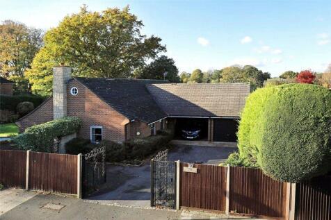 Marryat Road, Wimbledon Village, SW19. 3 bedroom detached house for sale
