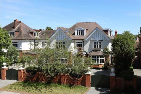 Parkside, Wimbledon, SW19. 6 bedroom detached house