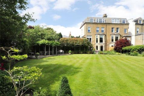 North View, Wimbledon Common, SW19. 5 bedroom semi-detached house for sale