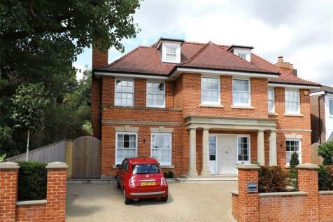 Seymour Road, Wimbledon, SW19. 6 bedroom detached house