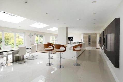 Greenoak Way, Wimbledon, SW19. 5 bedroom detached house for sale