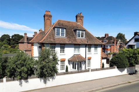 Murray Road, Wimbledon, SW19. 6 bedroom detached house for sale