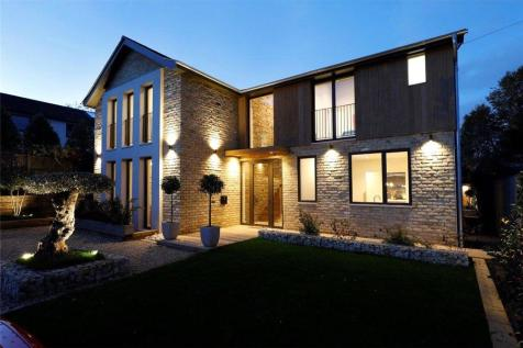 Beltane Drive, Wimbledon, SW19. 5 bedroom detached house for sale