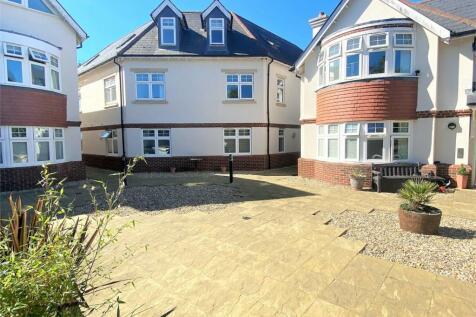 6a Birds Hill Road, POOLE, Dorset. 2 bedroom ground floor flat