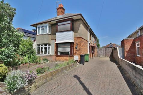 Palmer Road, Oakdale, POOLE, Dorset. 4 bedroom semi-detached house
