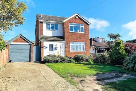 Winston Avenue, Branksome, POOLE, Dorset. 5 bedroom detached house for sale