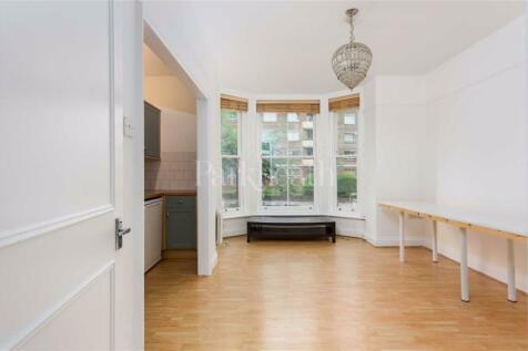 West End Lane, West Hampstead, London. 1 bedroom flat