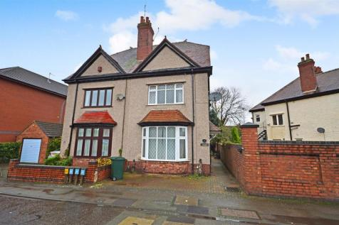 Stoney Road, Cheylesmore, Coventry. 7 bedroom semi-detached house for sale