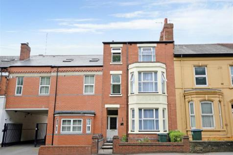 Holyhead Road, Coventry. 6 bedroom terraced house for sale