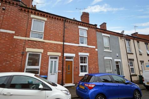Bedford Street, Coventry. 3 bedroom terraced house