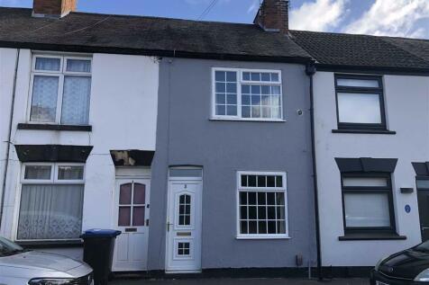 Freemans Lane, Burbage, Leicestershire. 2 bedroom terraced house