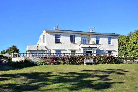 Sidmount, Station Road, Sidmouth, Devon. 2 bedroom apartment