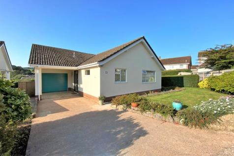 Barn Hayes, Sidmouth, Devon. 2 bedroom bungalow