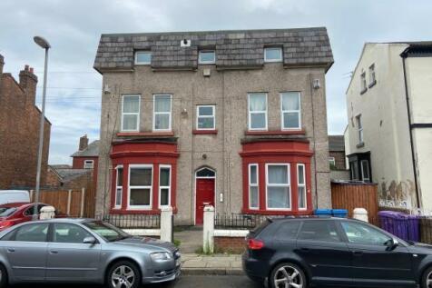 19 LABURNUM ROAD, LIVERPOOL. 11 bedroom detached house