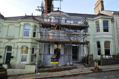 Beatrice Avenue, Lipson, Plymouth, Devon. 2 bedroom apartment