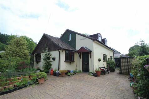 School Lane, NORTON, Presteigne, Powys, Mid Wales - Detached / 4 bedroom detached house for sale / £285,000