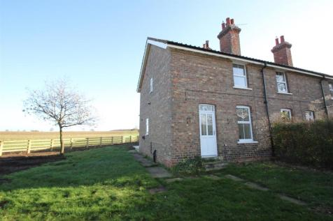 Haddocks Lane, Myton On Swale, York. 2 bedroom house