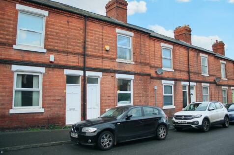 Watkin Street, NG3. 4 bedroom terraced house