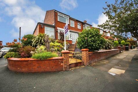 Walkden Avenue, Swinley, Wigan. 3 bedroom semi-detached house for sale