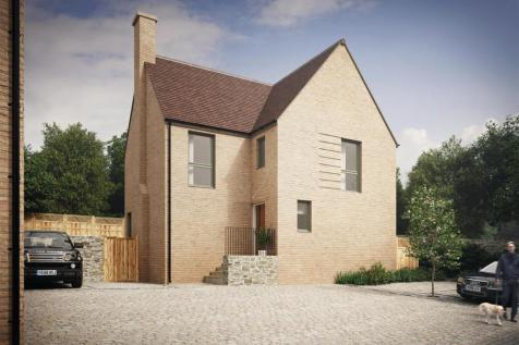 Slade Road, Portishead,. 4 bedroom detached house
